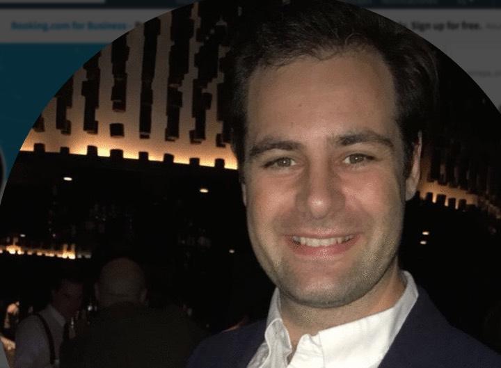 Ben Delo, cofundador de Bitmex, es el multimillonario más