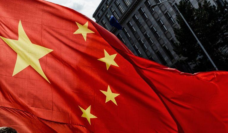China apruebe el Congreso de la Criptografía de Ley, con vigencia a Jan. 1, 2020