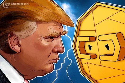 Donald Trump designaría como nuevo embajador en Panamá a experto en tecnología Blockchain