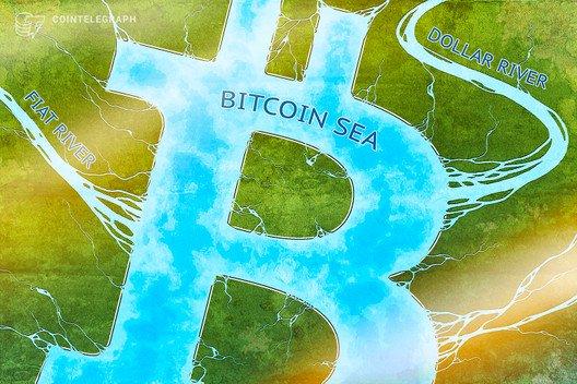 ¿90 millones de dólares diarios? ¿Qué significaría mantener el precio de Bitcoin en 100,000 dólares