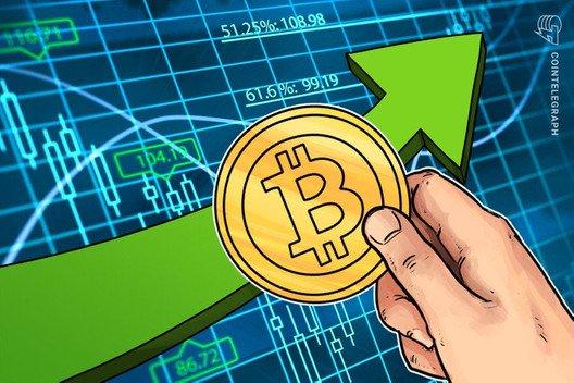 Analista explica por qué los 10.500 dólares es la barrera más importante para Bitcoin