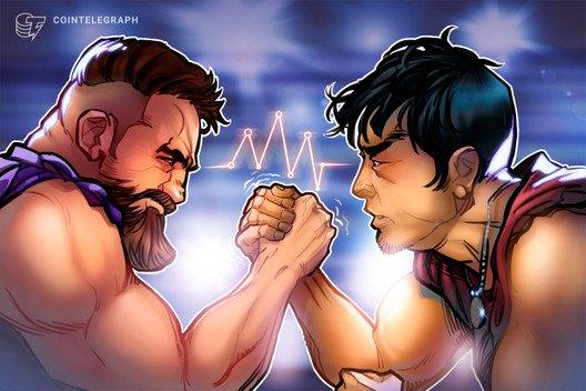 Una vistazo a la amistad-rivalidad entre Ledger y Trezor